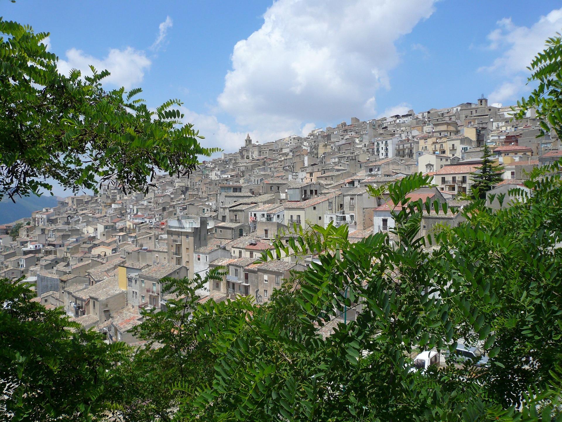 Італія Сицилія