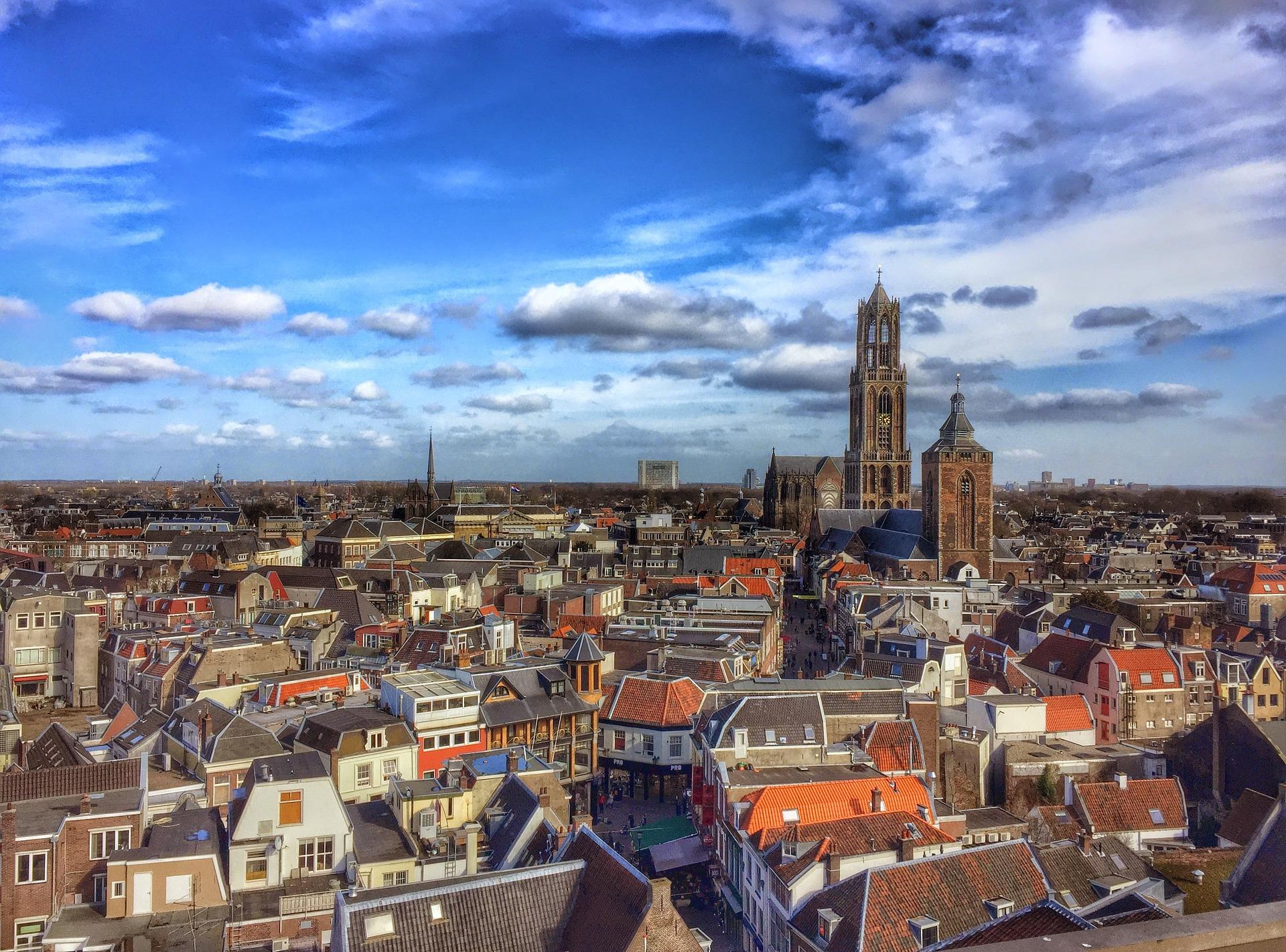 Голландія Утрехт