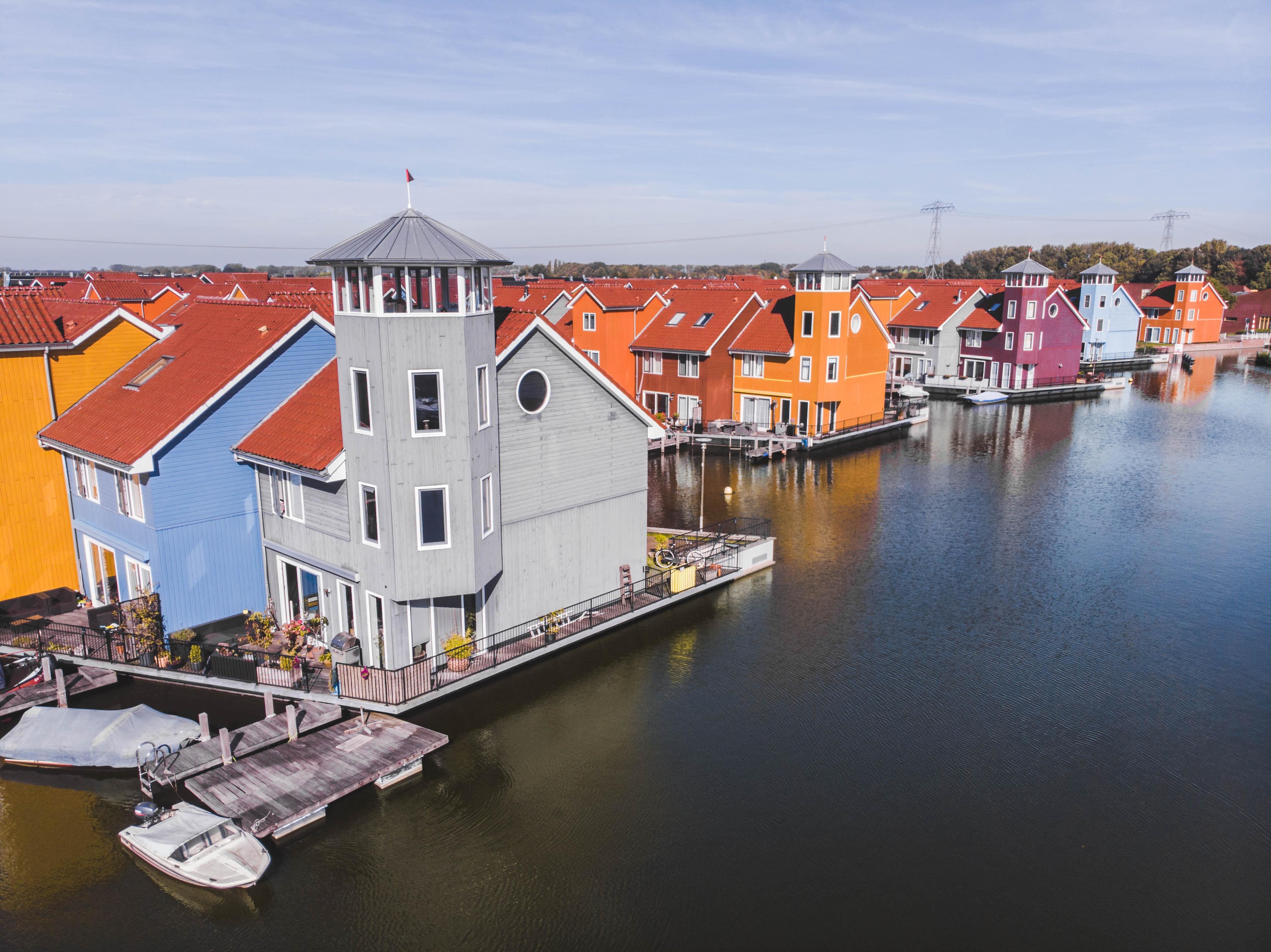 Голландія Гронінген