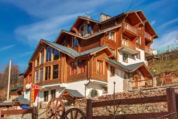 Hotel Bereg