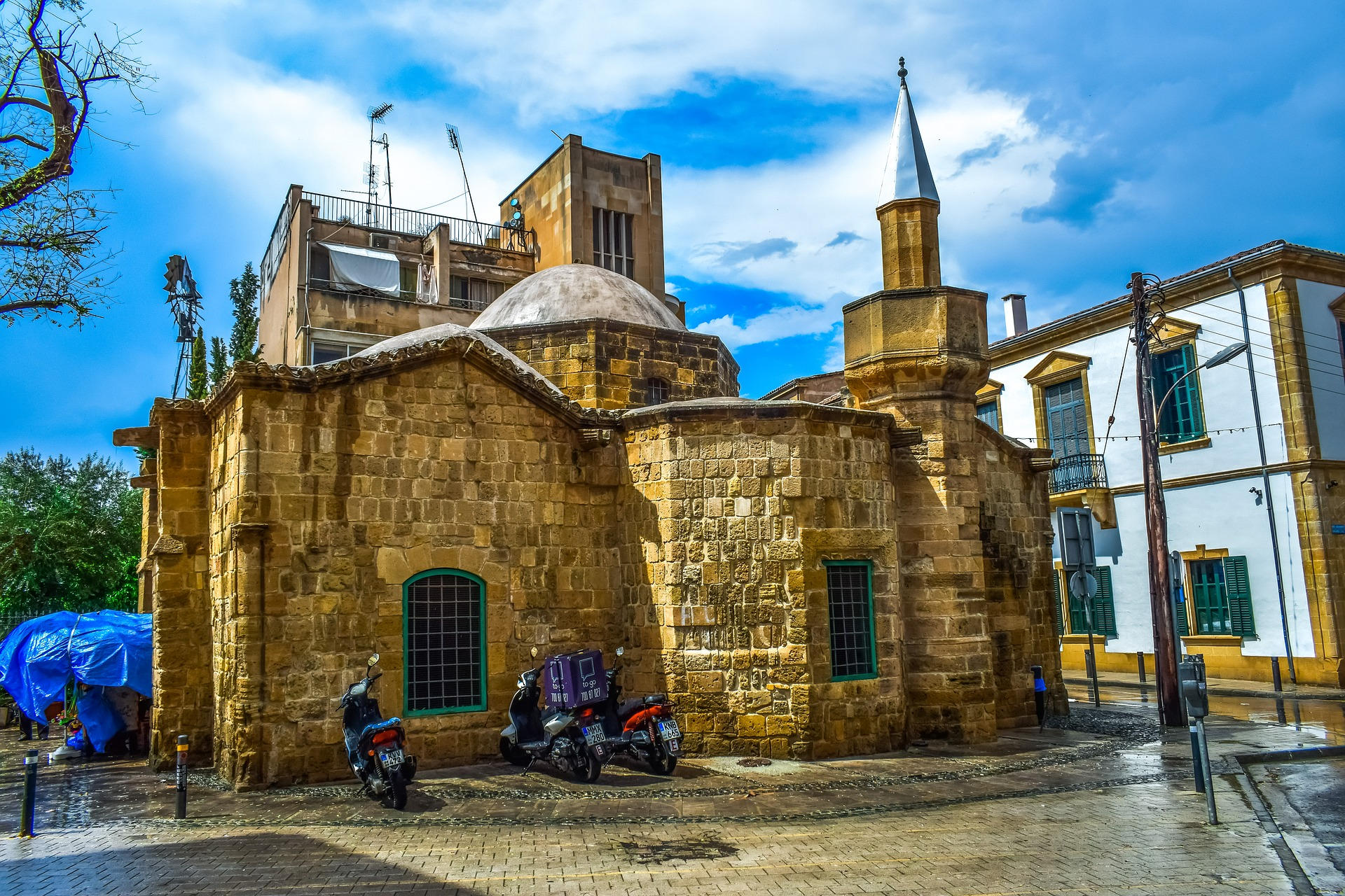 Кіпр Нікосія