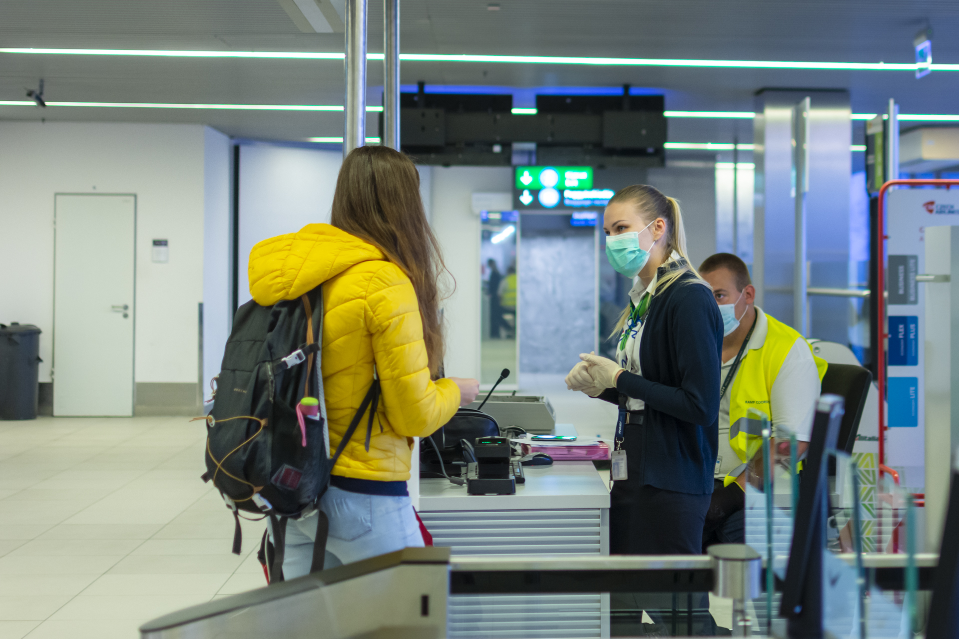 Аеропорт Будапешта