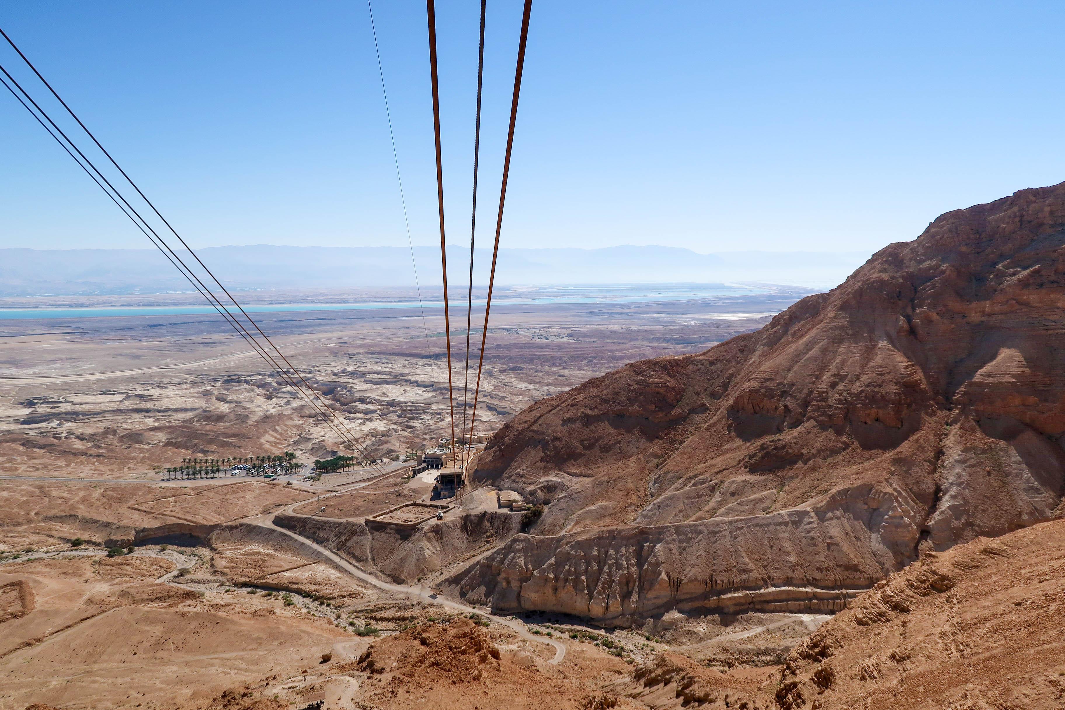 Ізраїль Масада