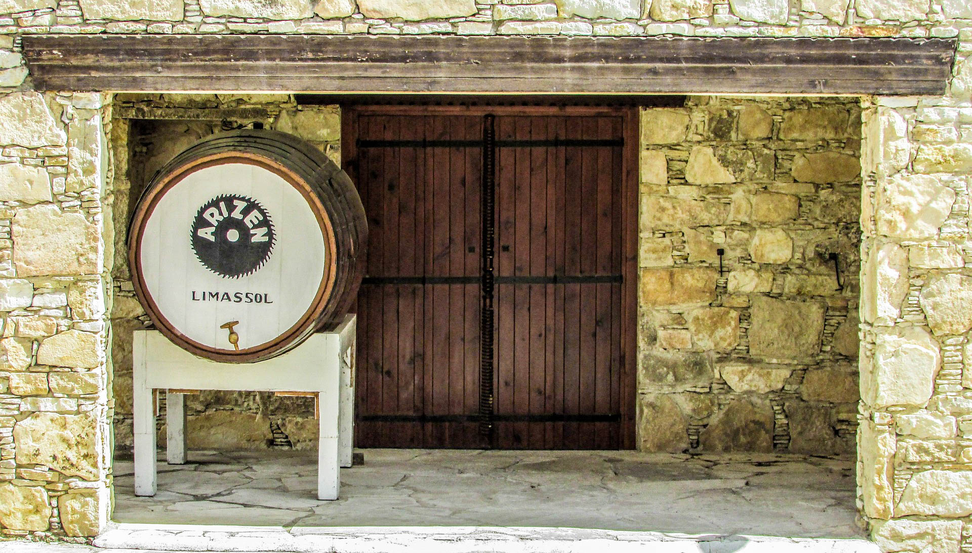 Кіпр Лімасол вино
