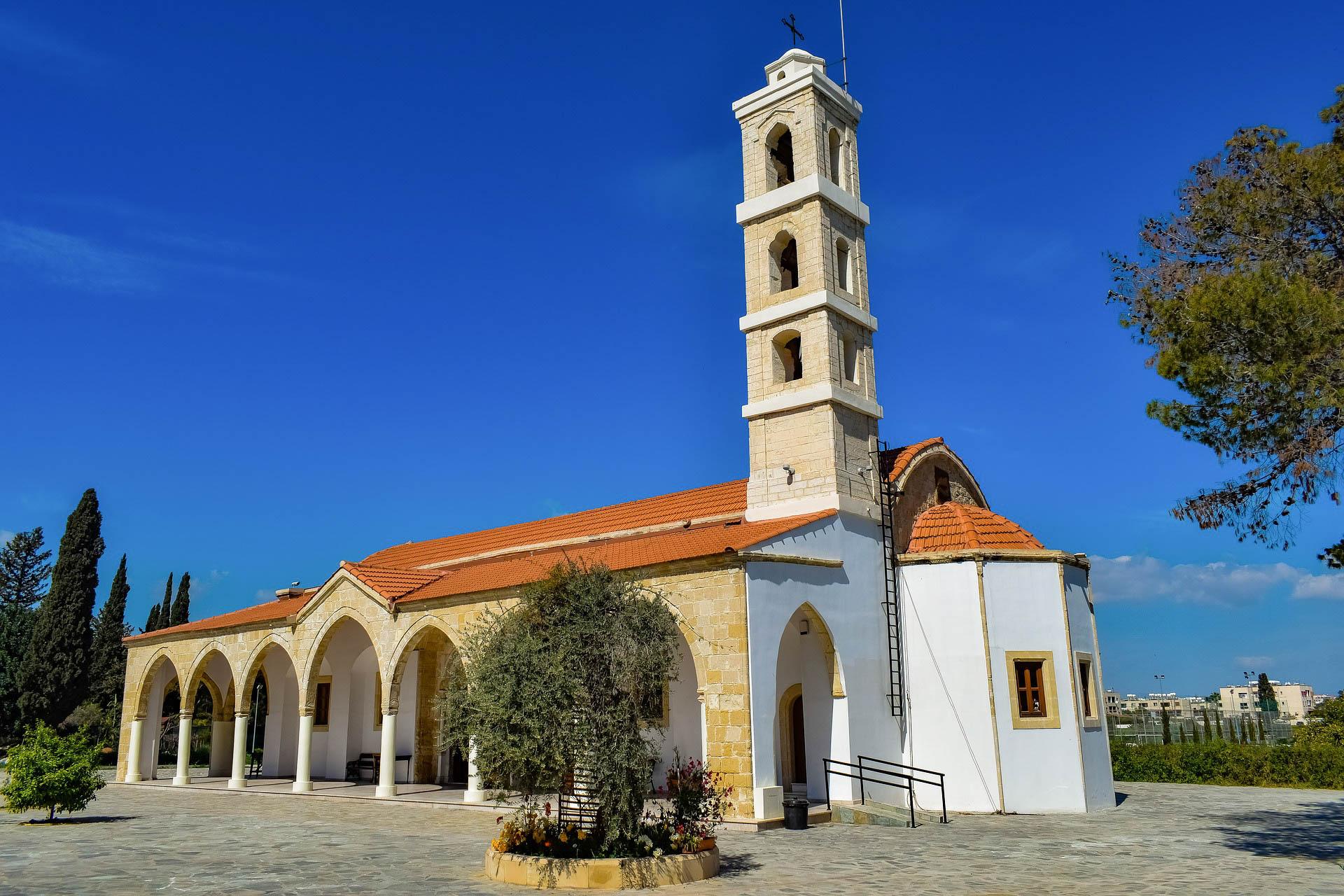 Кіпр Ларнака