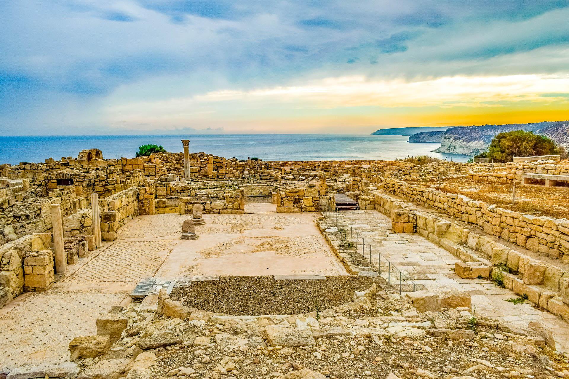 Кіпр Куріон