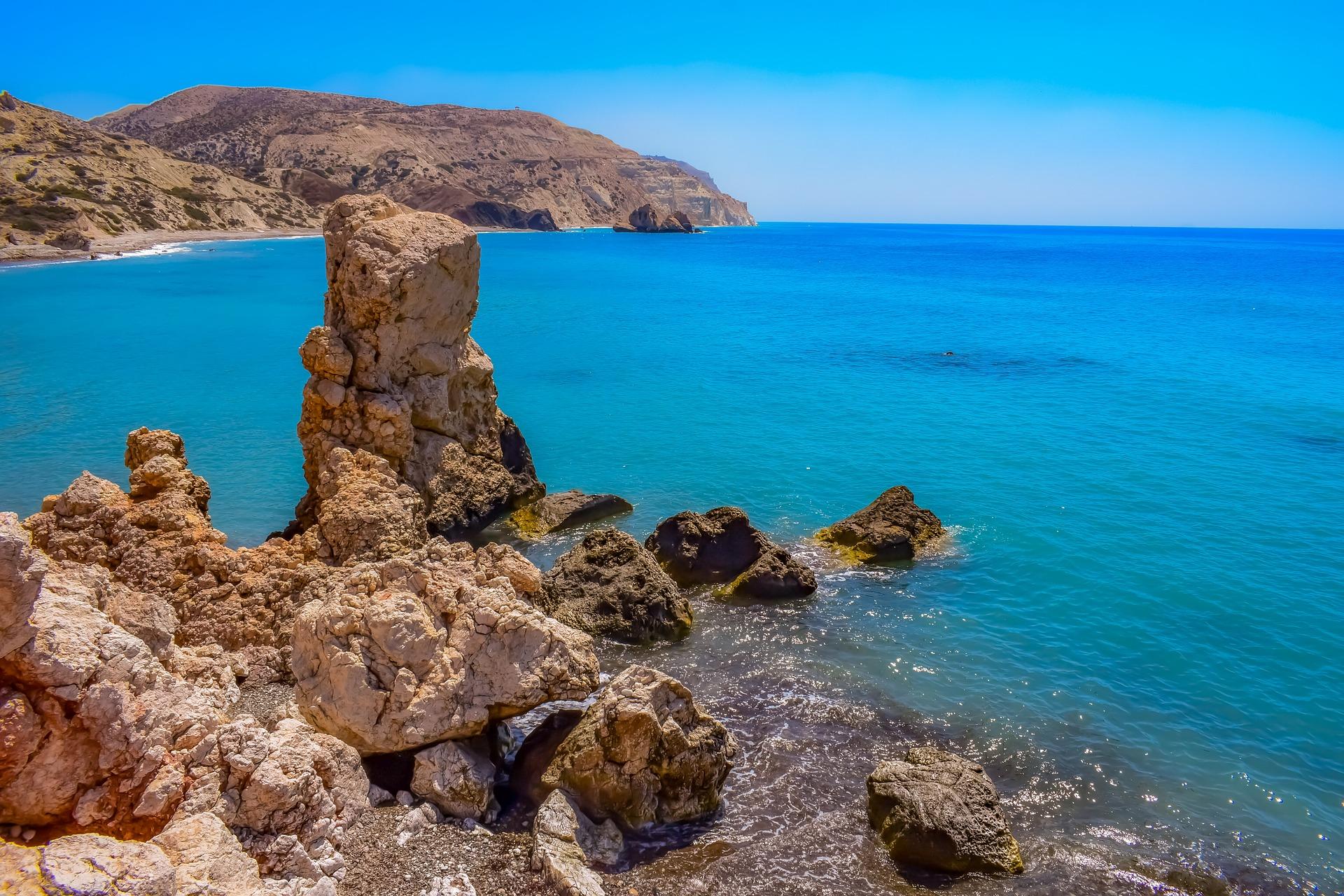 Кіпр Петра-ту-Роміу