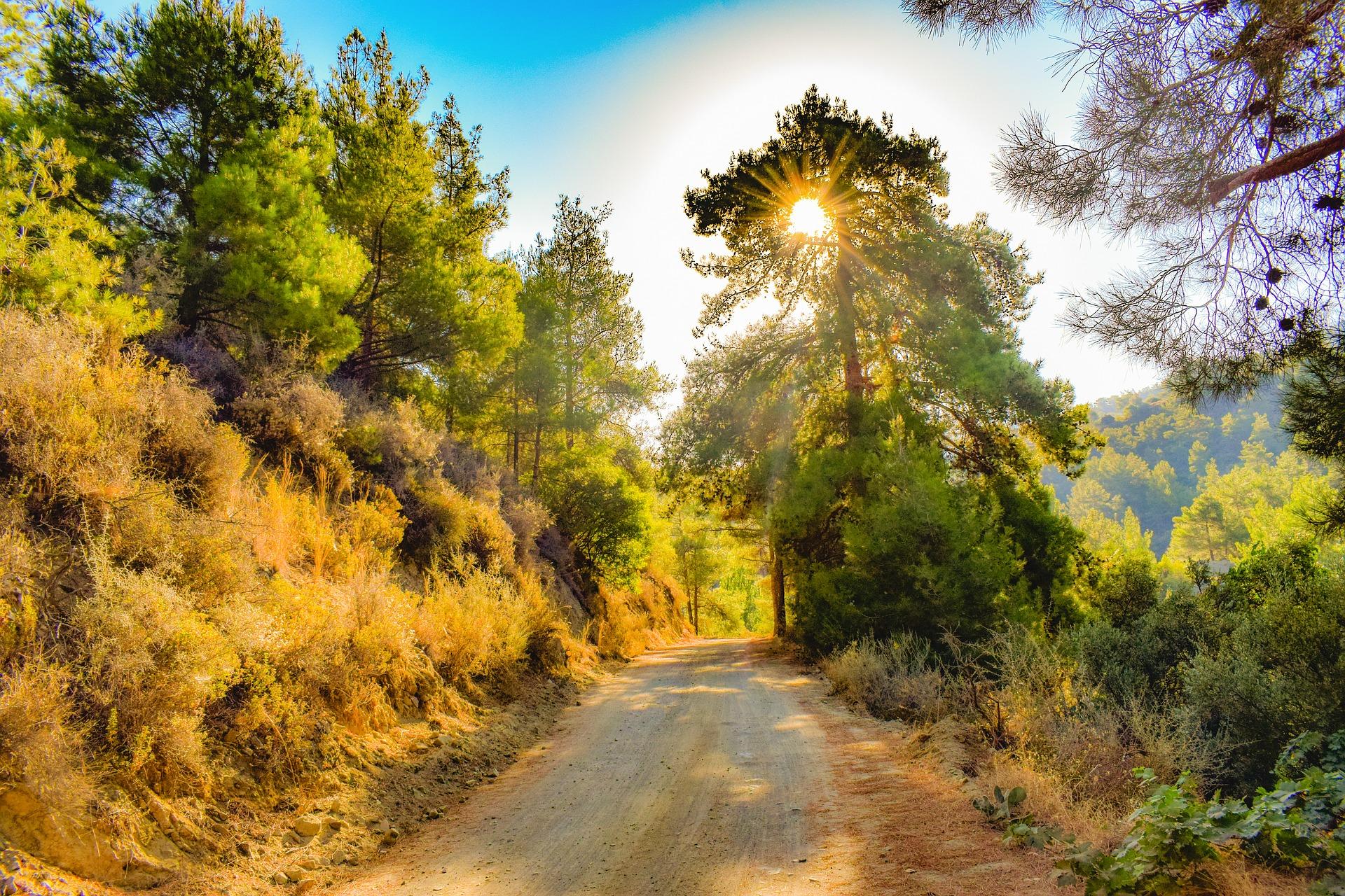 Кіпр Троодос