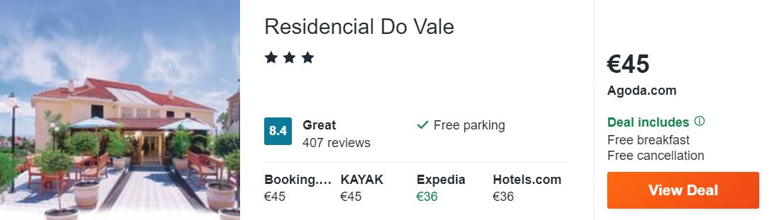 Residencial Do Vale