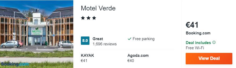Motel Verde