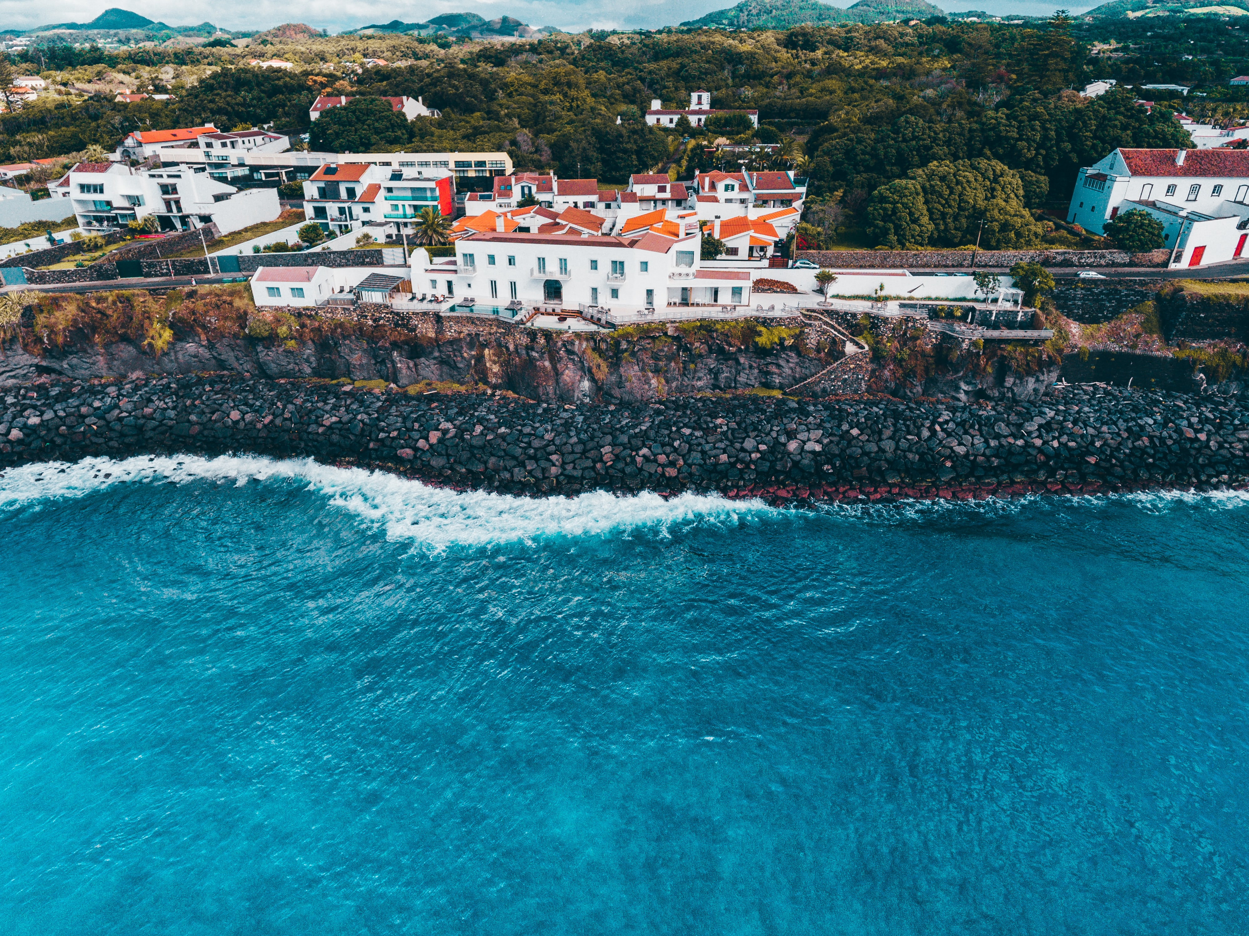 Португалія Азори Понта-Делгада