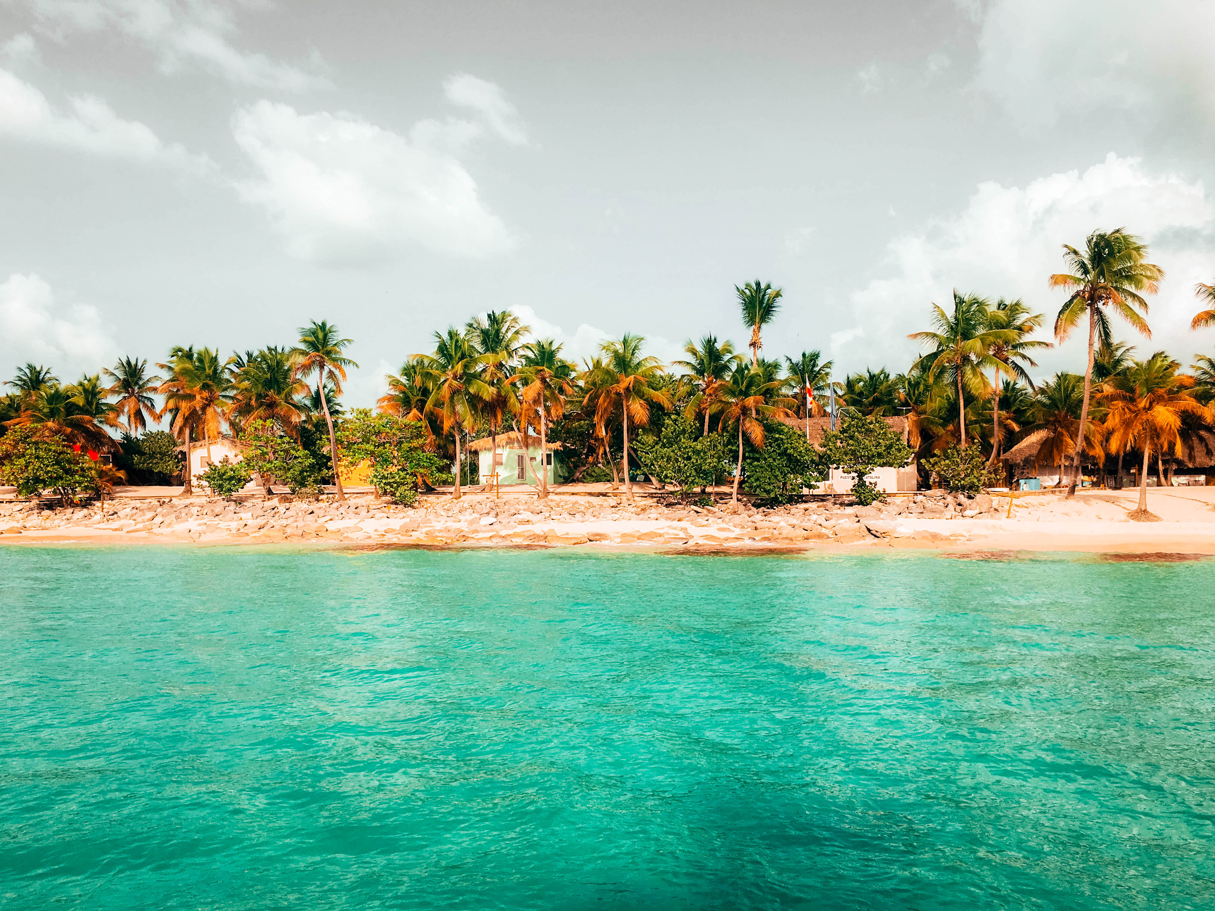 Домініканська Республіка Ла Романа