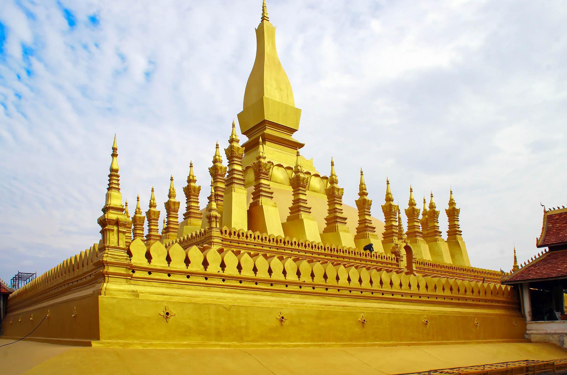 Лаос В'єнтьян