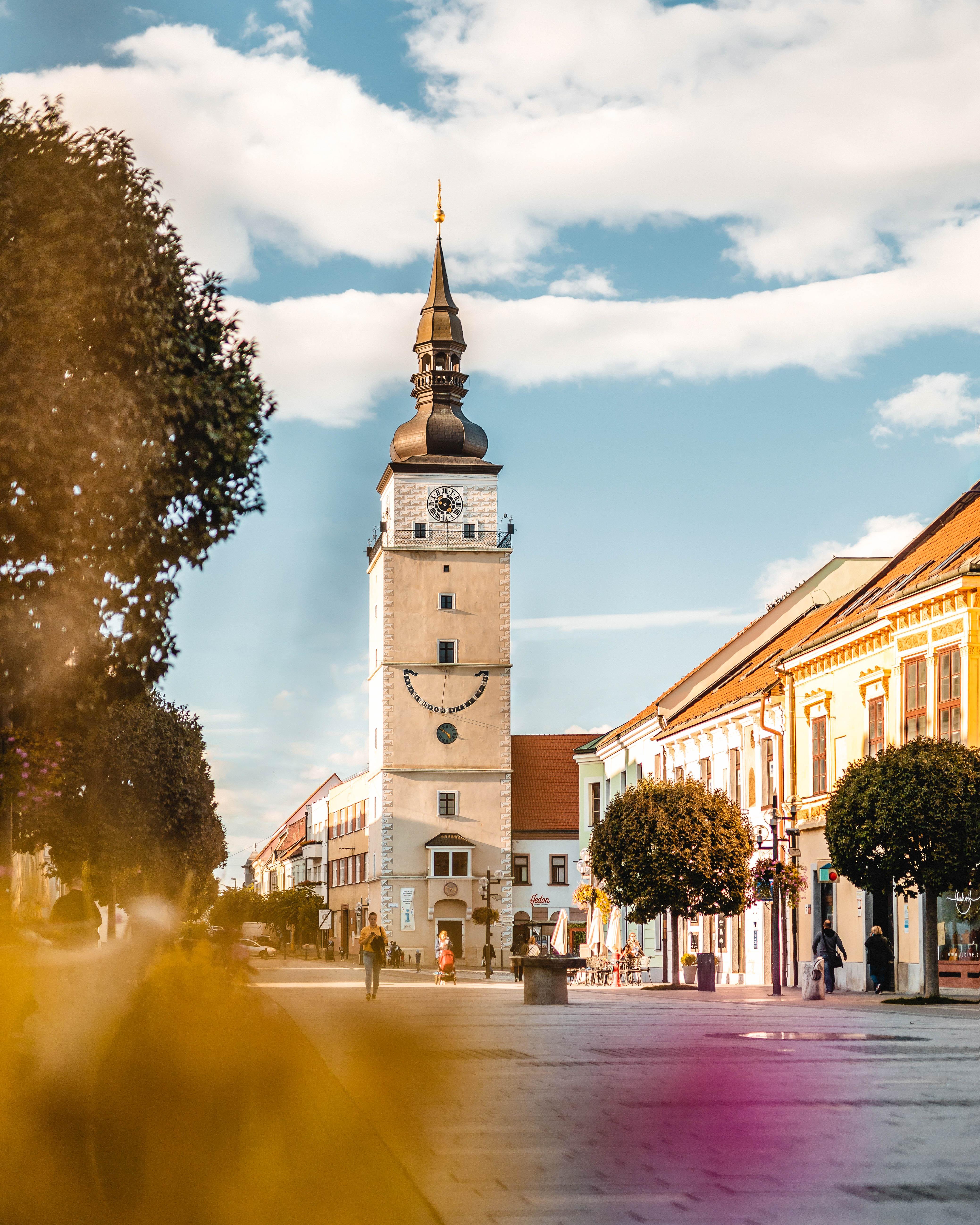 Словаччина Трнава