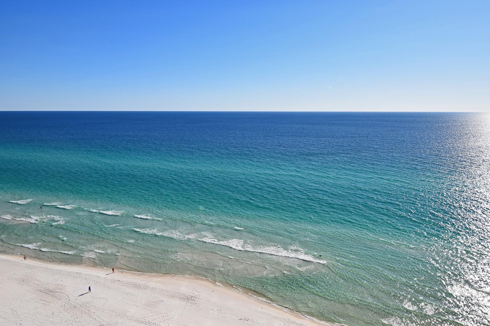 Панама пляж