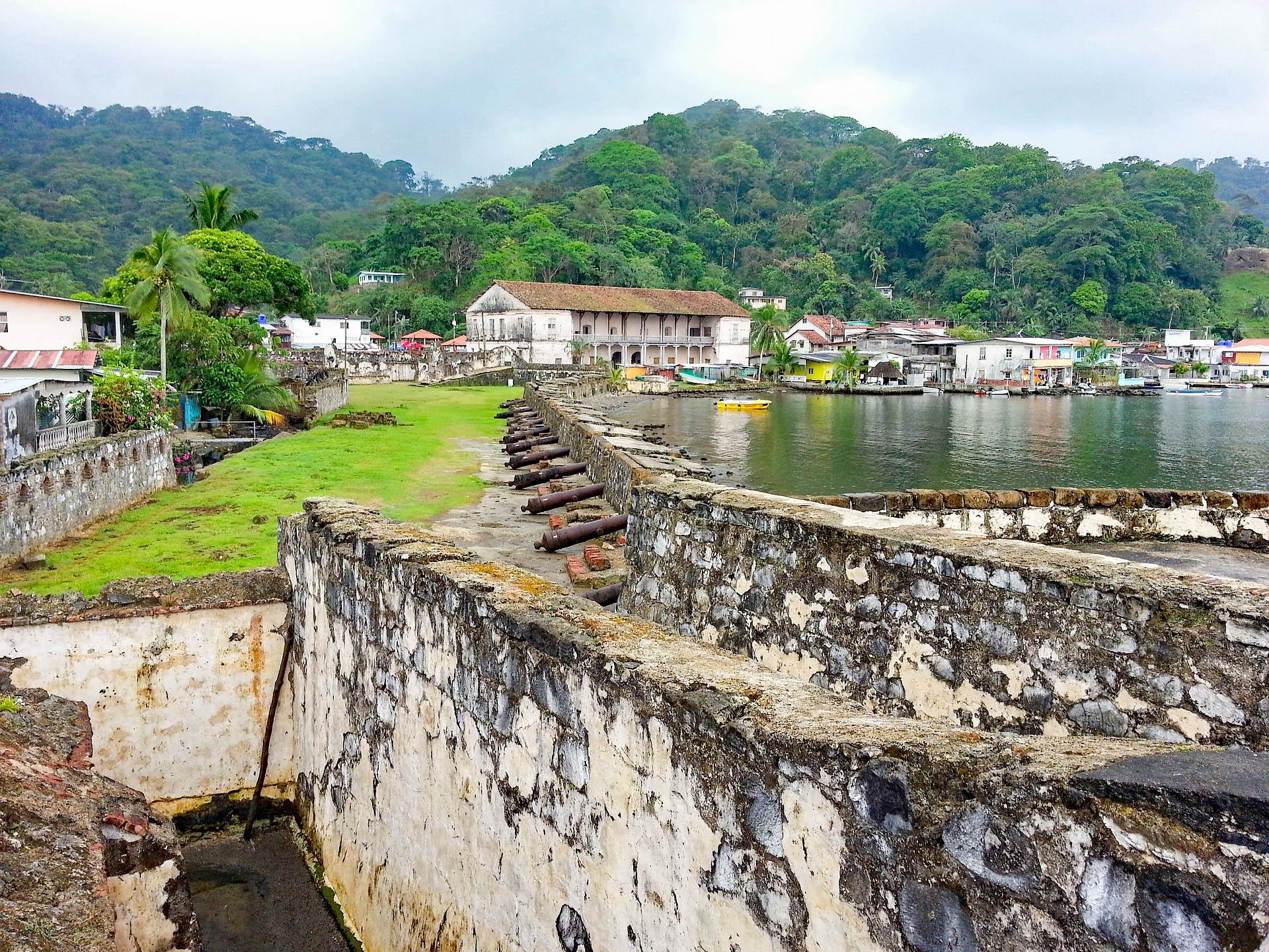 Панама Портобело