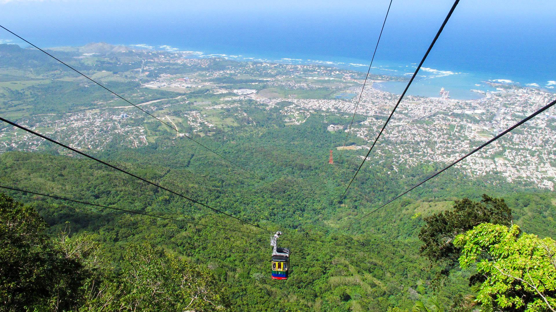 Пуерто-Плата Домініканської Республіки