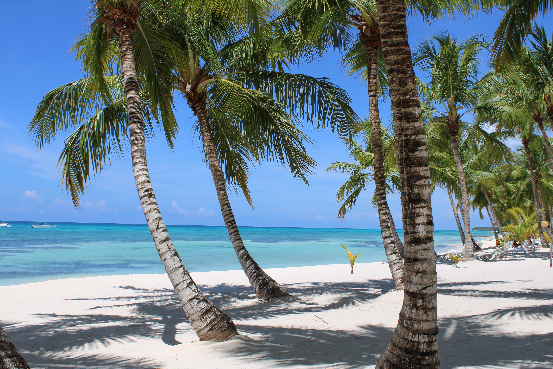 Домініканська Республіка Саона