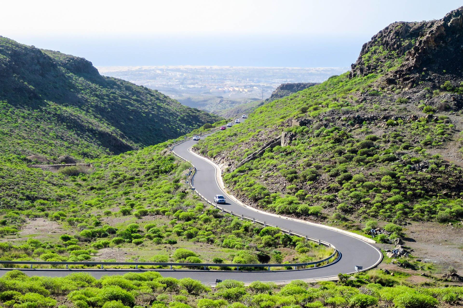 Іспанія Гран-Канарія