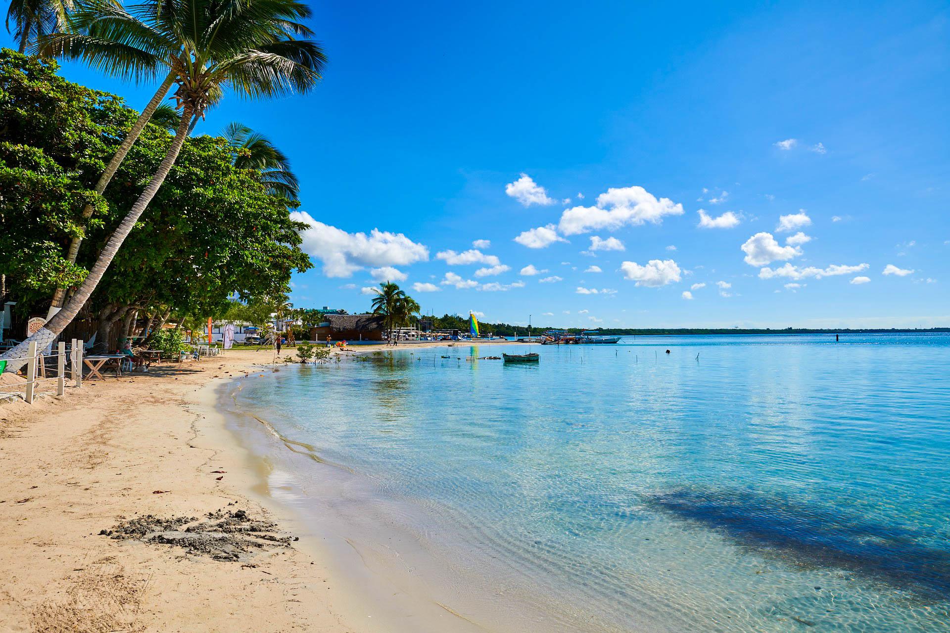 Домініканська Республіка Бока-Чика