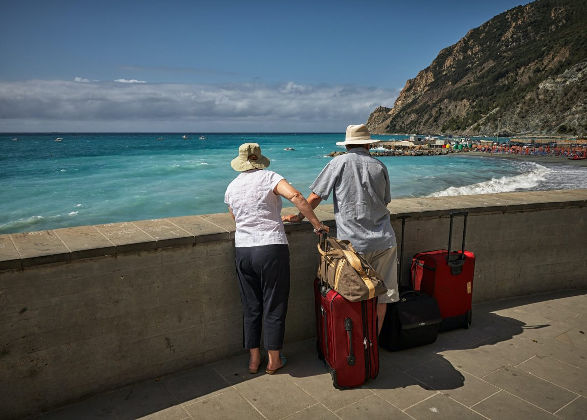 Туристи