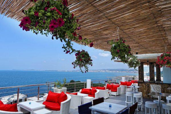 Aler Luxury Hotel Vlora