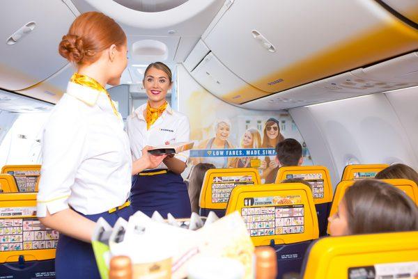 Фото Ryanair