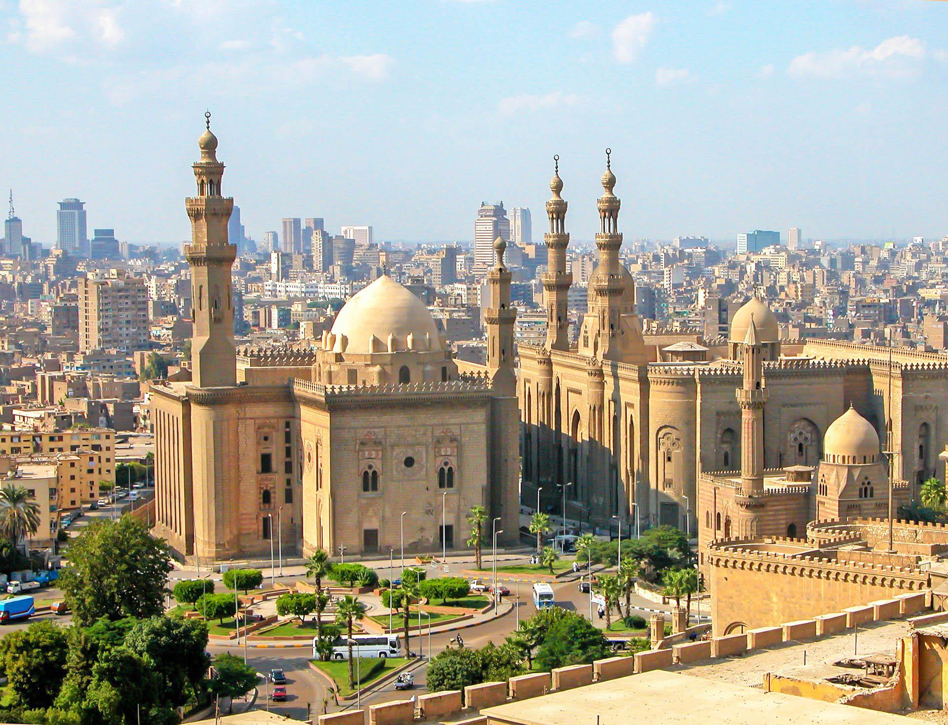 Єгипет Каїр