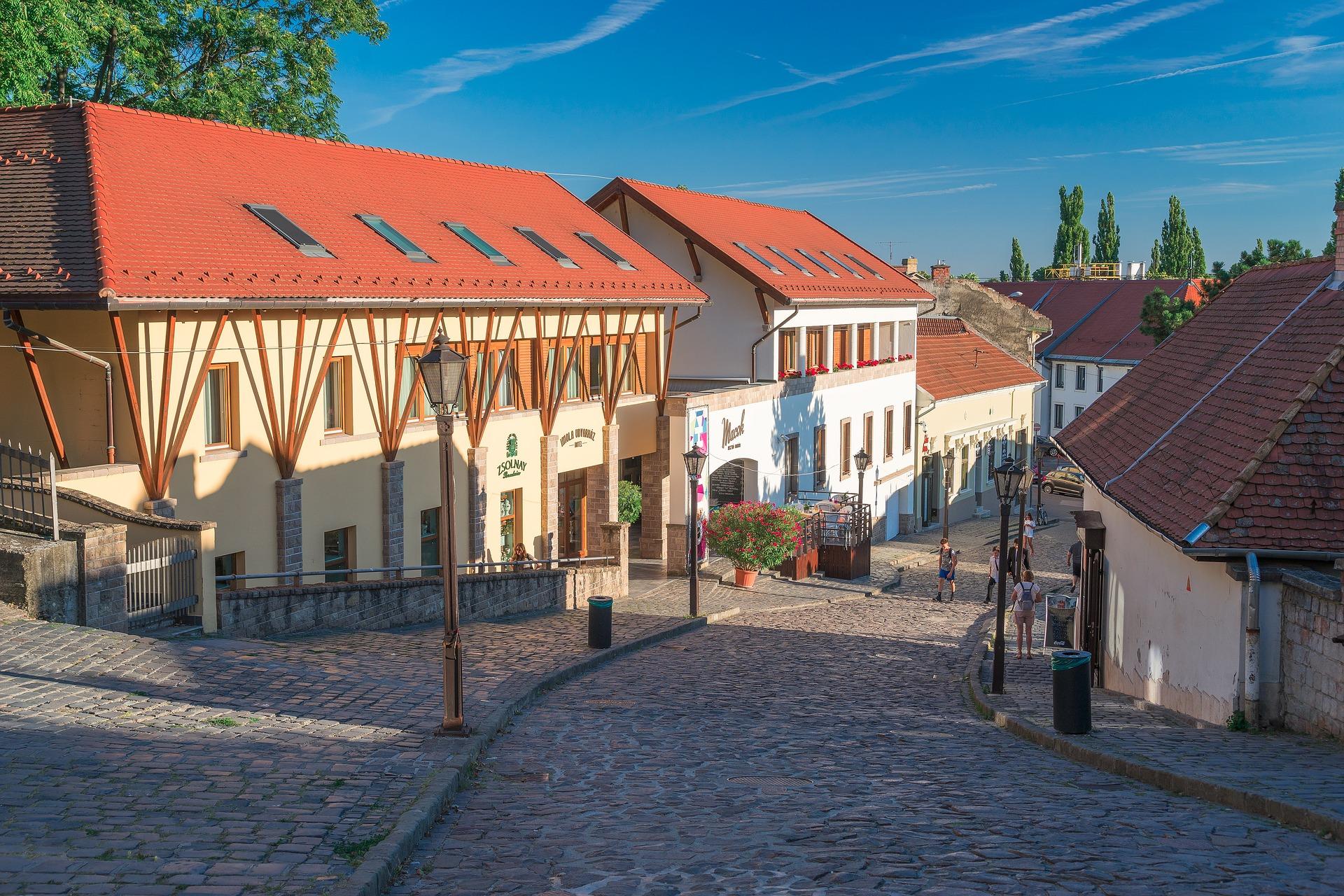 Угорщина Егер