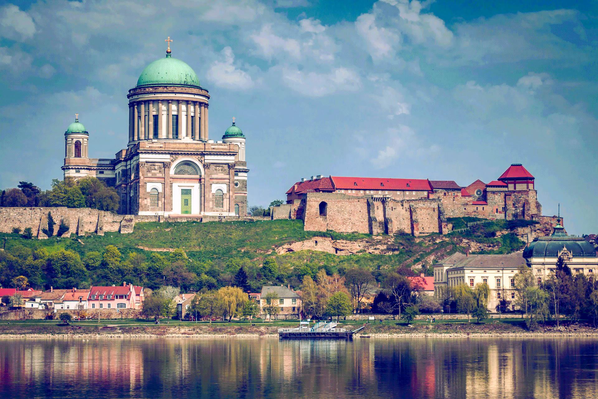Угорщина Естергом