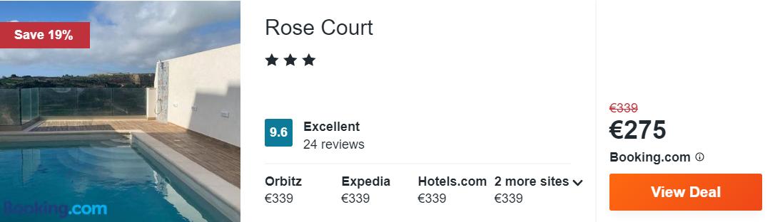 Rose Court