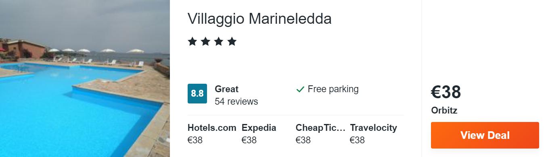 Villaggio Marineledda