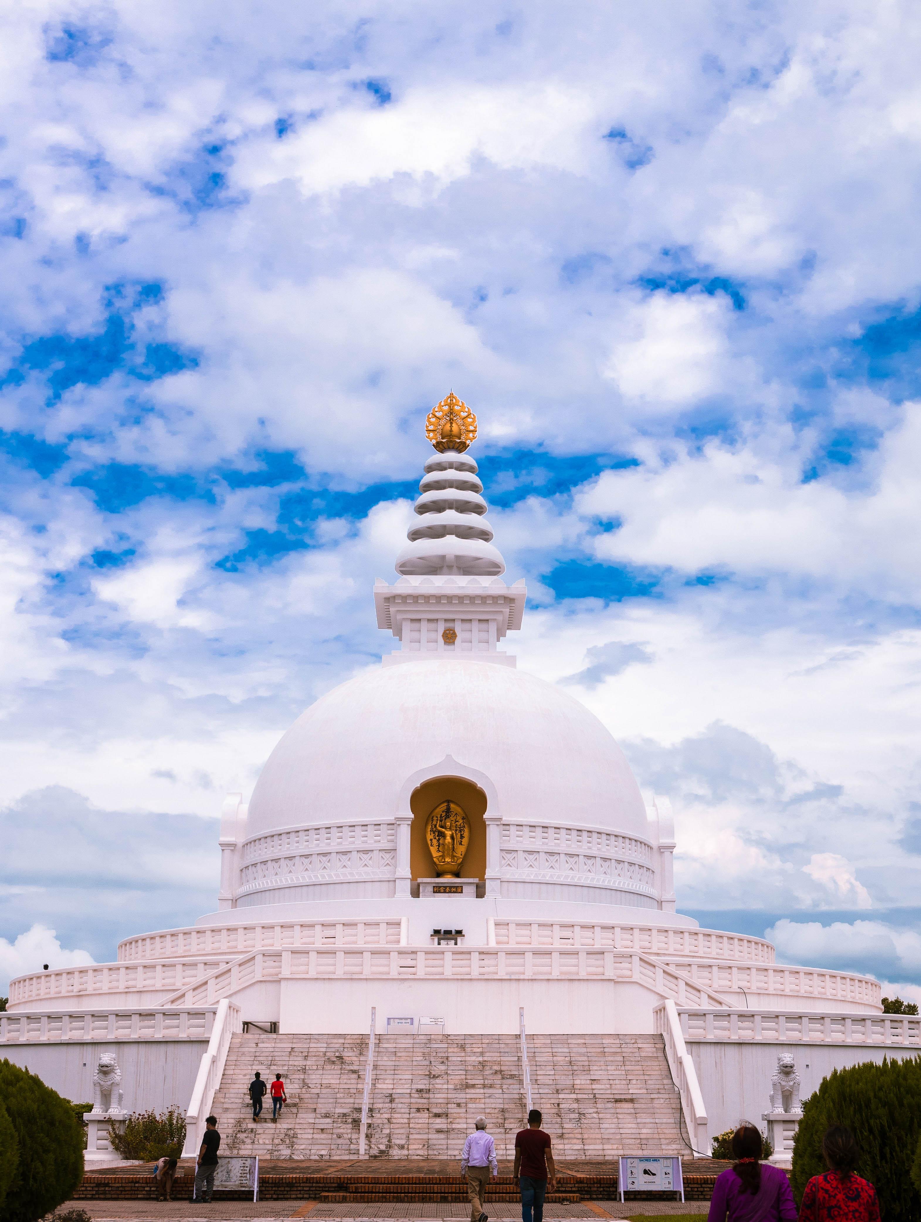 Непал Лумбіні