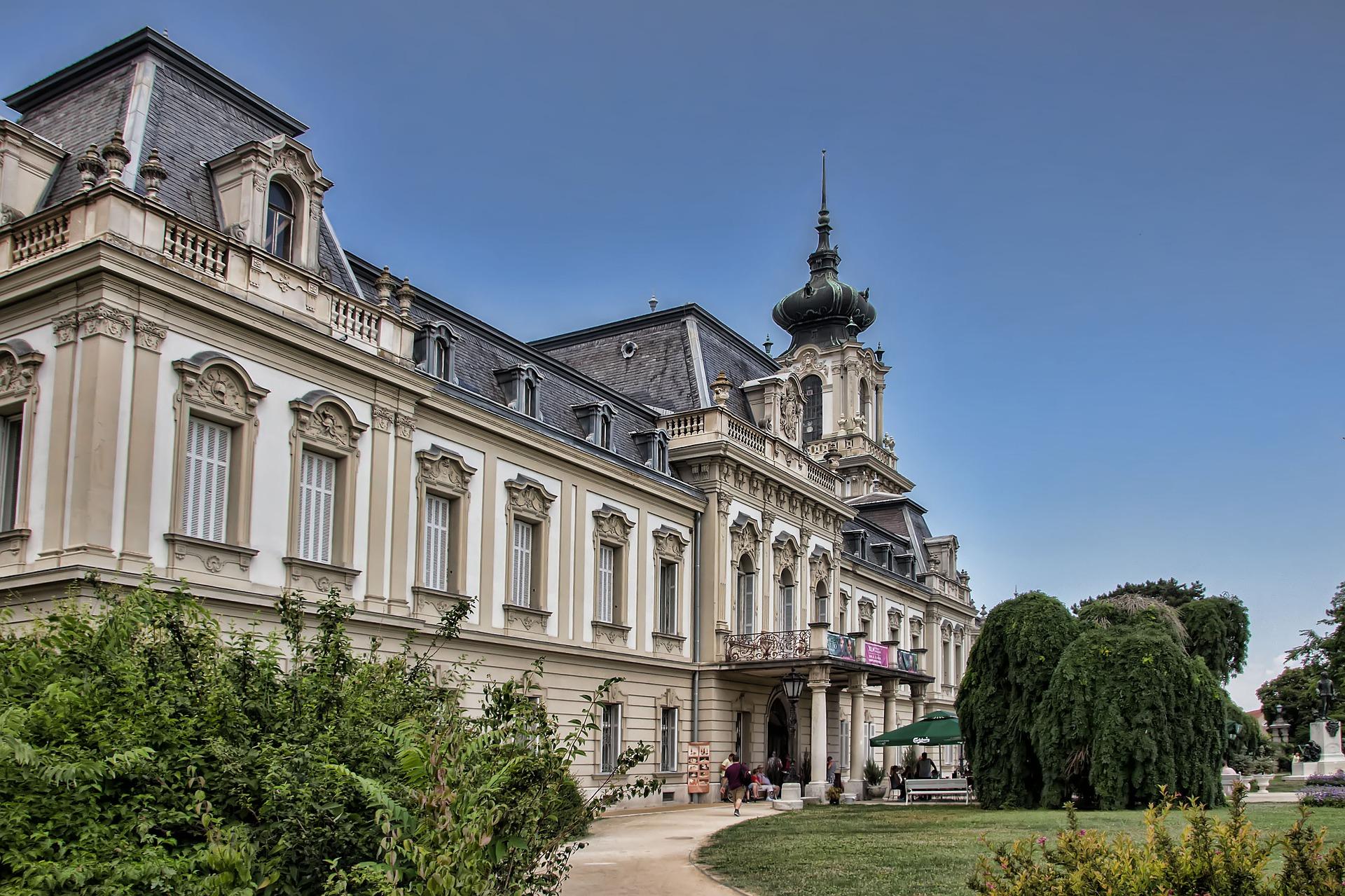 Угорщина Кестхей