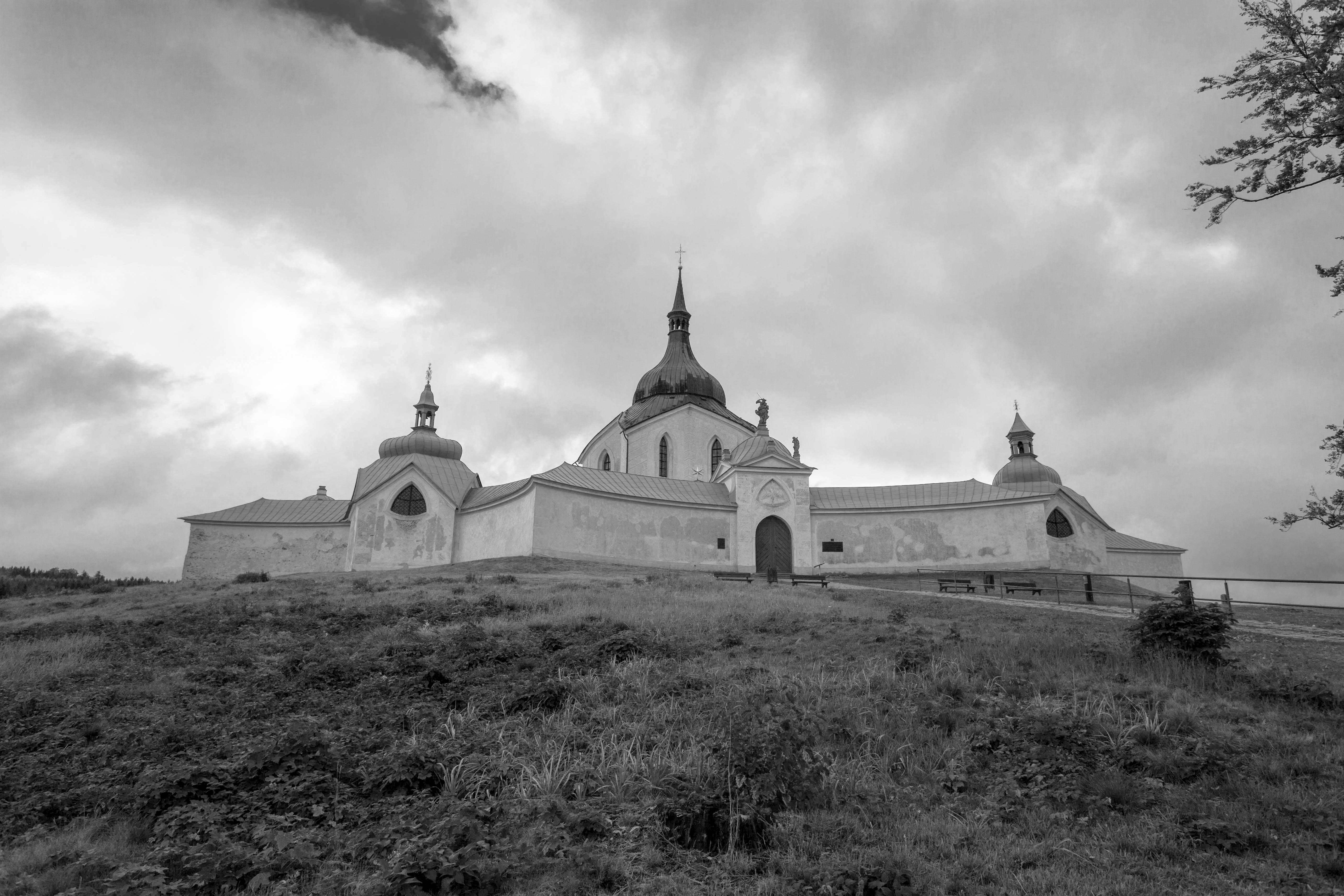 Чехія Ждяр-над-Сазавою
