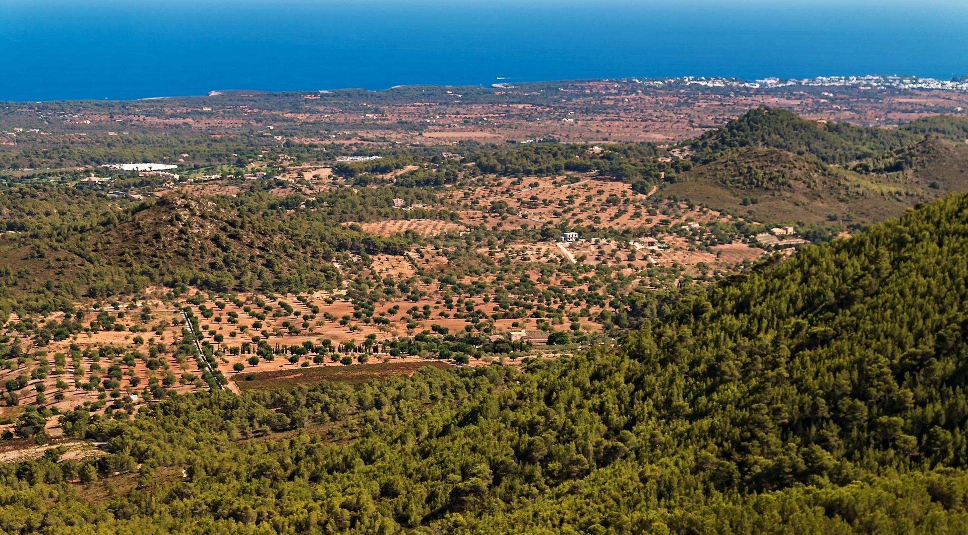 Іспанія Майорка монастир