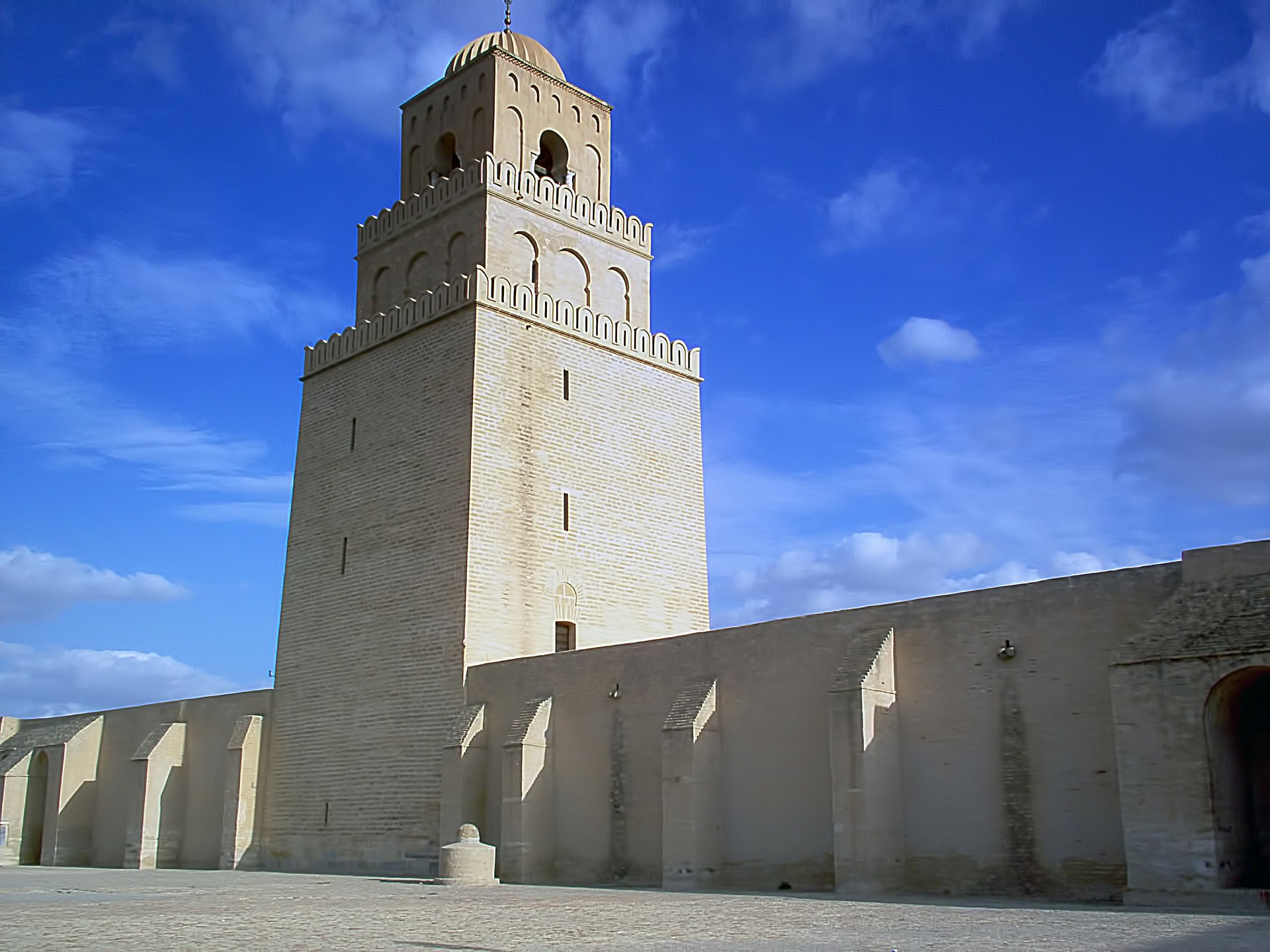 Туніс Кайруан