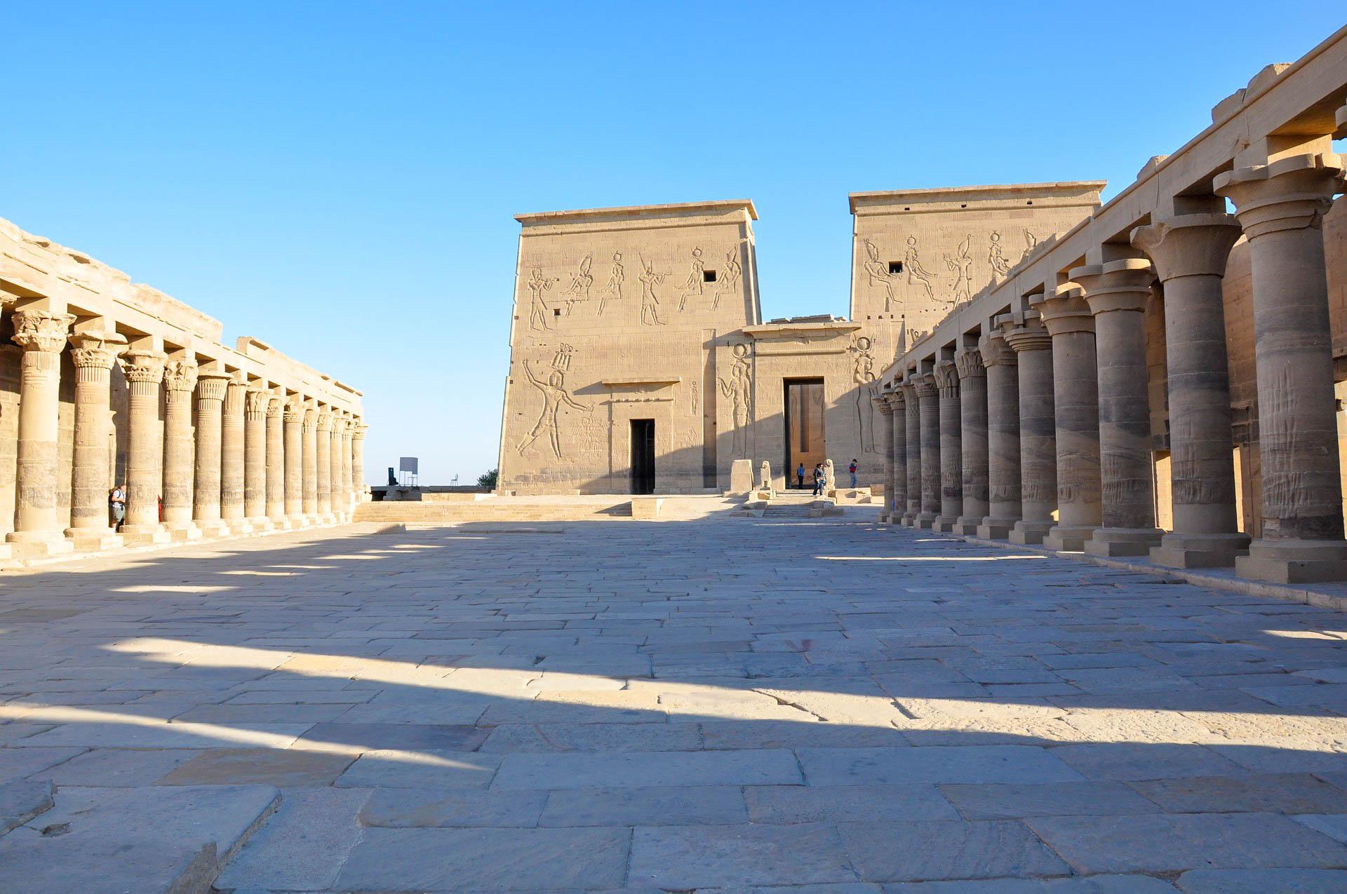 Єгипет Асуан