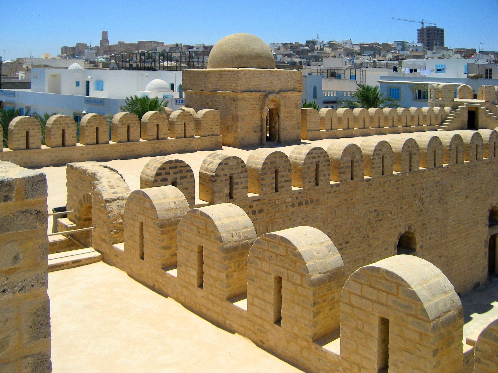 Туніс Сус Рібат
