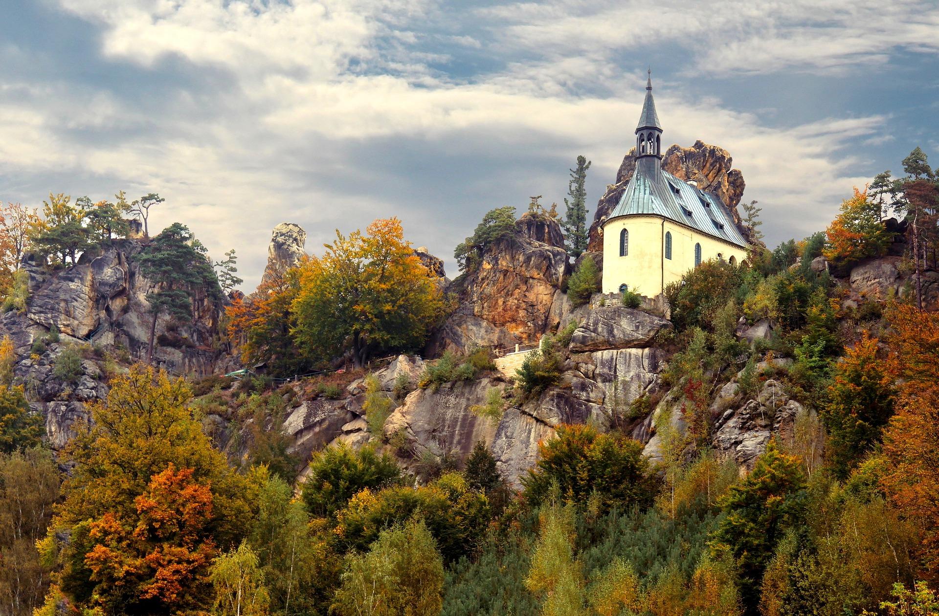 Чехія Богемія