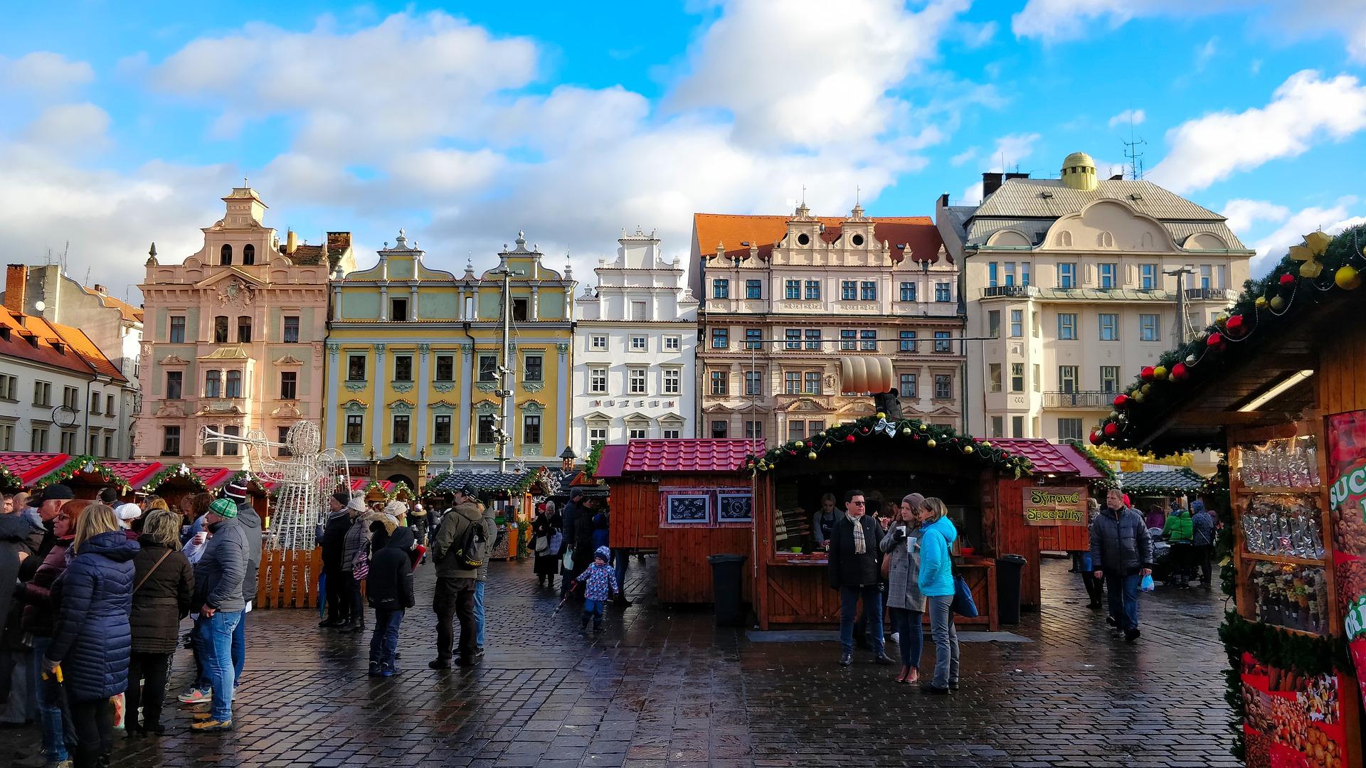 Чехія Пльзень