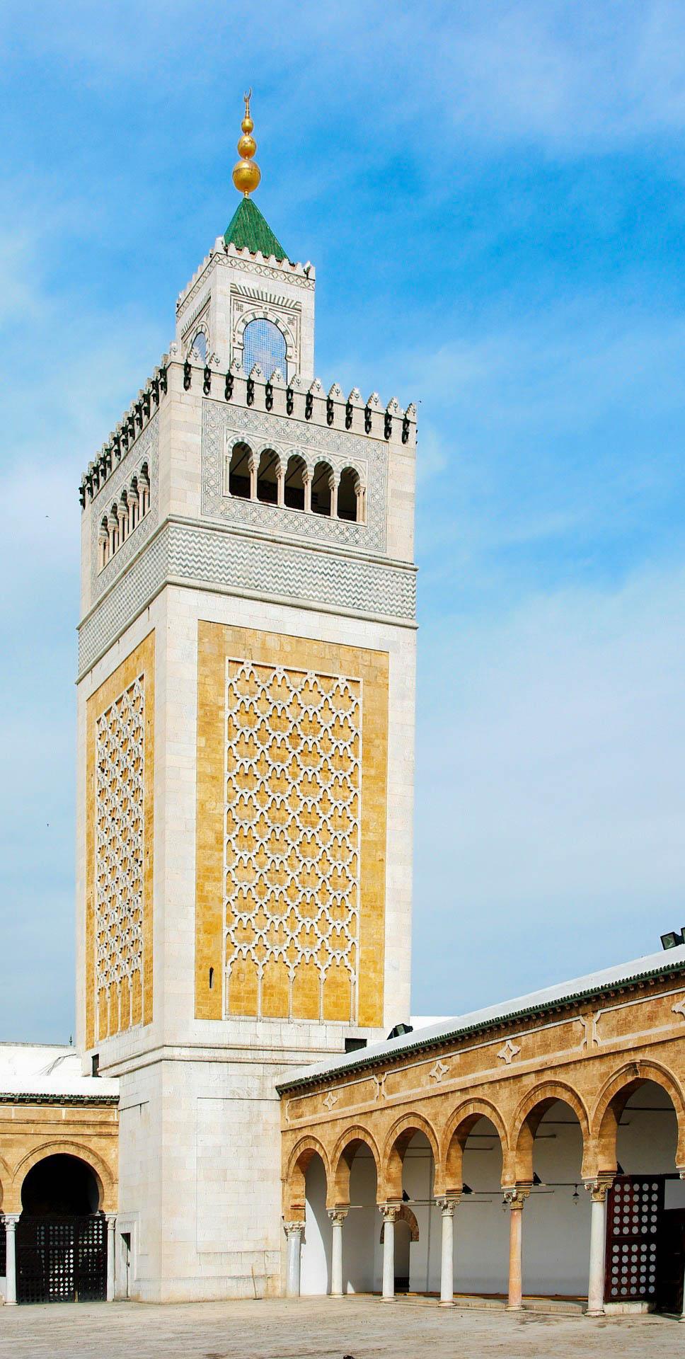 Туніс мечеть