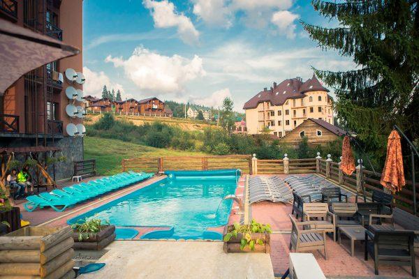 Alpin Hotel
