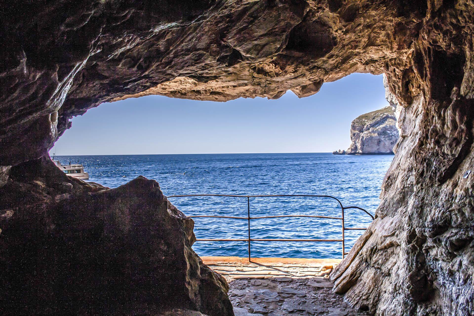Італія Сардинія Альгеро