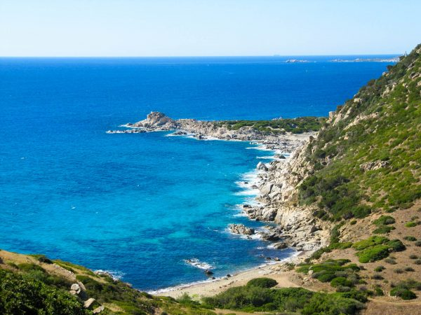Італія Сардинія Коста Рей