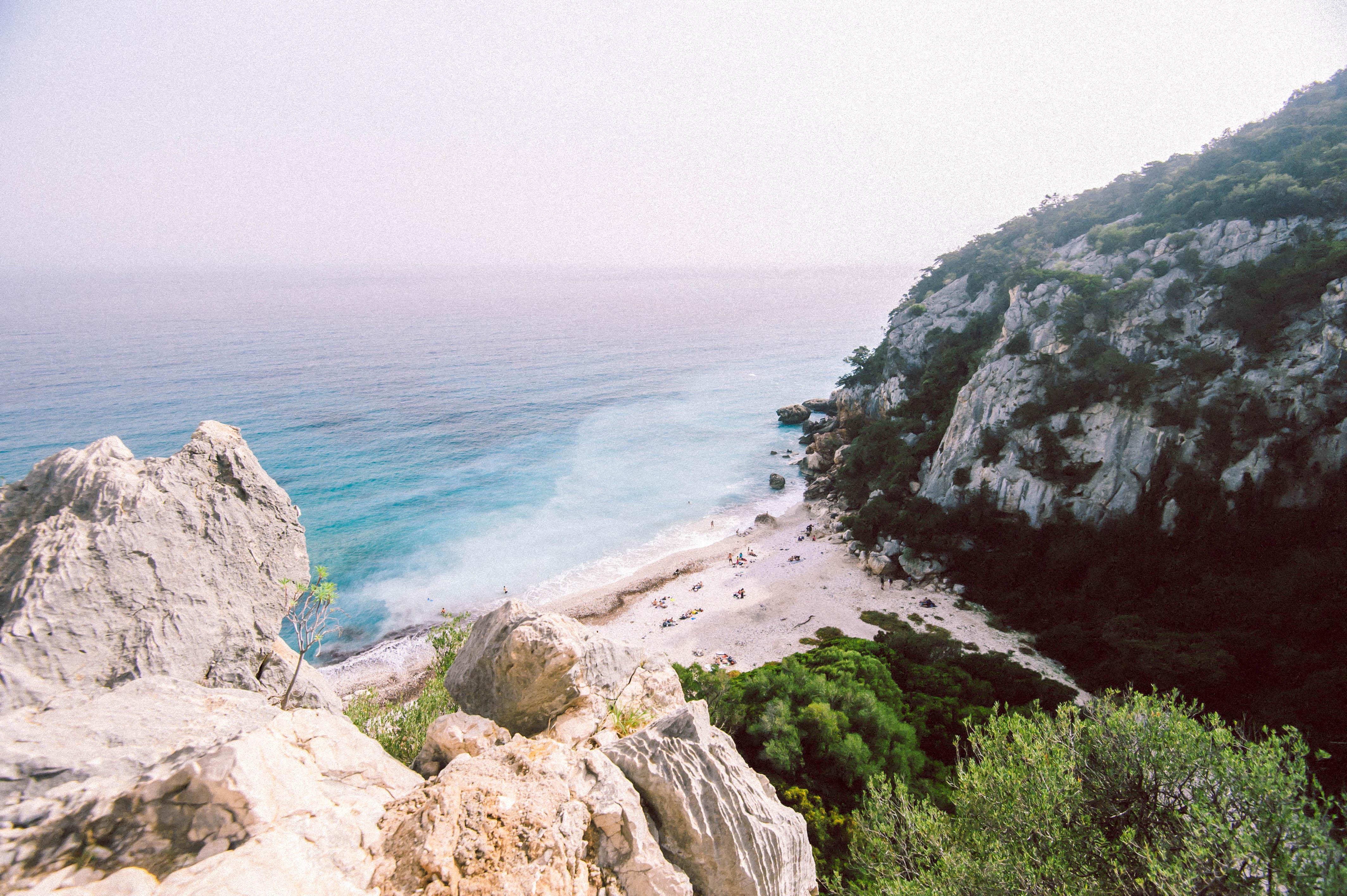 Італія Сардинія Оросей
