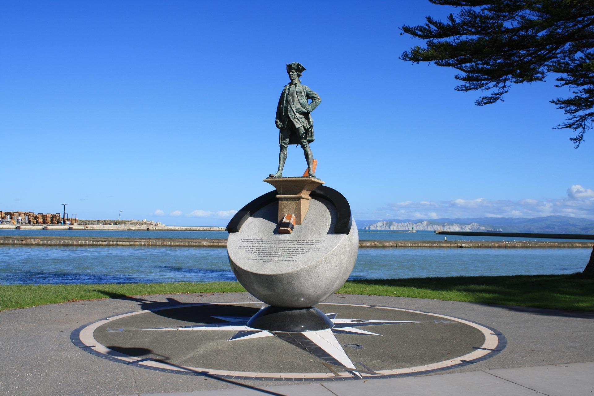 Нова Зеландія Гісборн