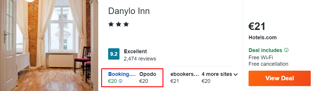 Danylo Inn