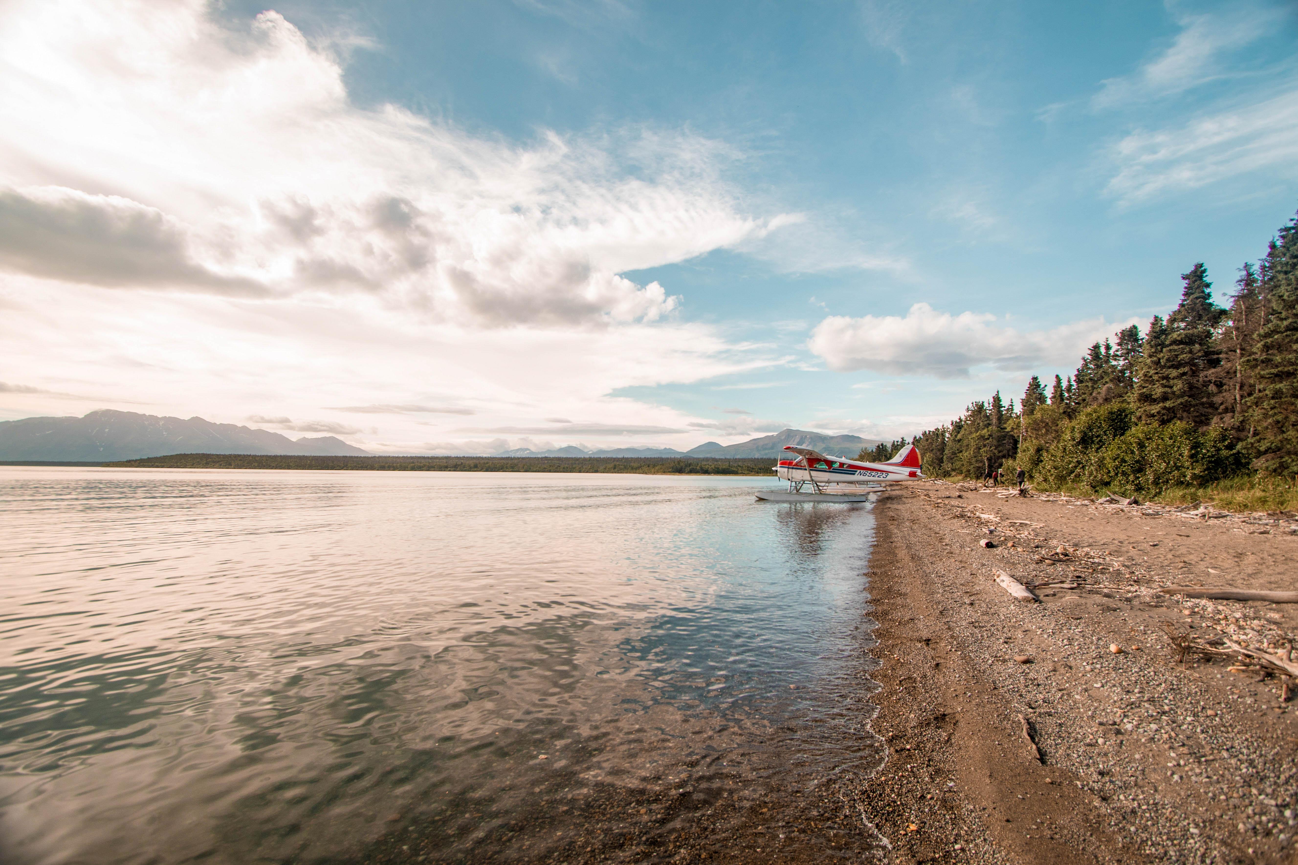 США Аляска Катмай