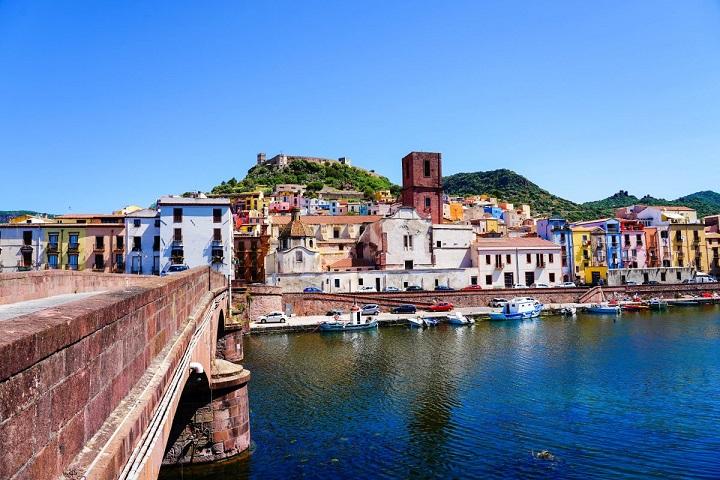 Італія Сардинія Ористано